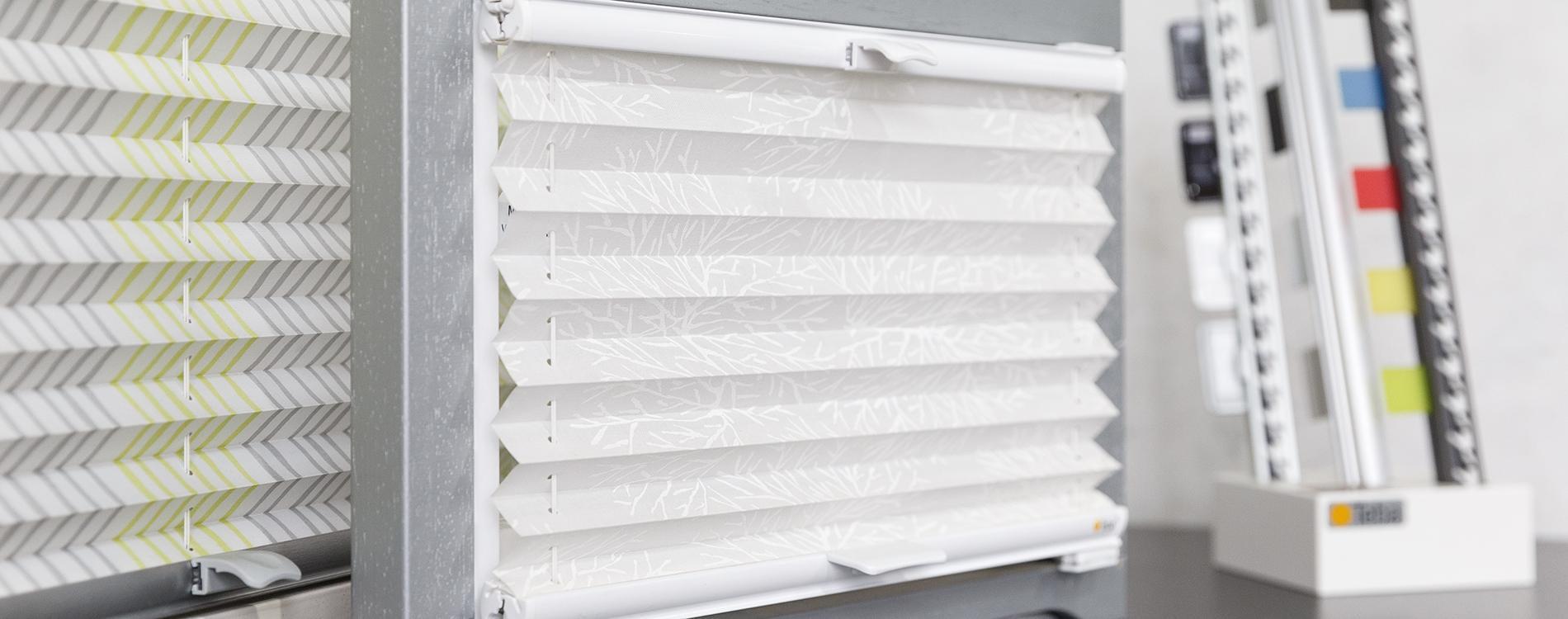Sonnenschutz für jedes Fenster.